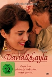 مترجم أونلاين و تحميل David & Layla 2005 مشاهدة فيلم