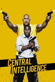 Central Intelligence (2016) HDRip Watch Online Full Movie