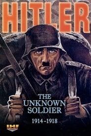 Hitler: Unknown soldier