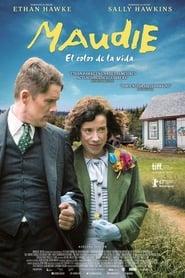 Maudie el color de la vida HD 720p Latino Mega Online