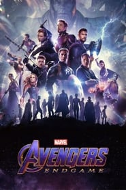 View Avengers: Endgame (2019) Movies poster on Ganool