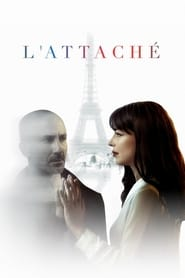 Ver L'Attaché Online HD Español y Latino (2019)