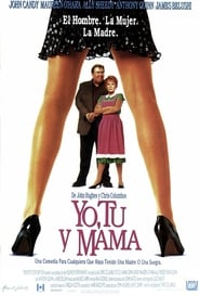 Yo, Tú y Mamá