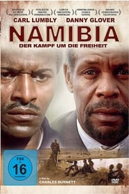 Namibia: The Struggle for Liberation