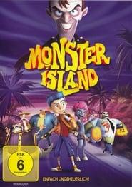 Monster Island – Einfach ungeheuerlich! (2017)