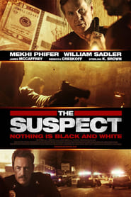 Poster for The Suspect