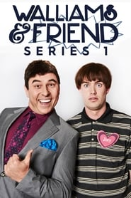 Walliams & Friend Saison 1 Episode 2