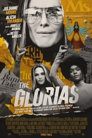 Poster for The Glorias
