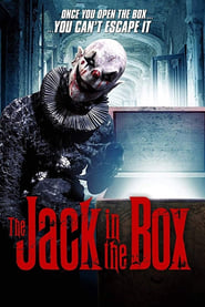 Ver The Jack in the Box Online HD Castellano, Latino y V.O.S.E (2020)