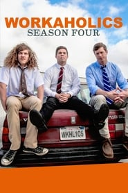 Workaholics 4. Sezon