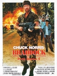 Braddock: Missing in Action III (1988)