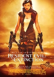 film simili a Resident Evil: Extinction