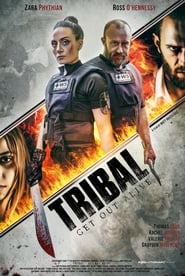 Tribal Get Out Alive (2020) [Hindi (Fan Dub) + Eng] Dubbed Movie