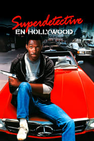 Un detective suelto en Hollywood (1984)
