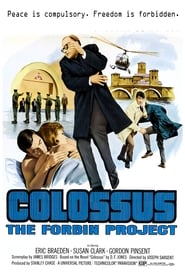 Colossus: The Forbin Project 1970