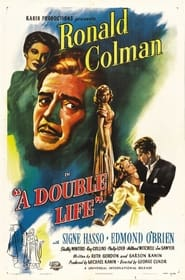 A Double Life 1947