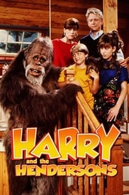 Harry and the Hendersons 1991