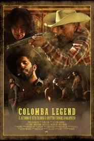 Colomba Legend 2019