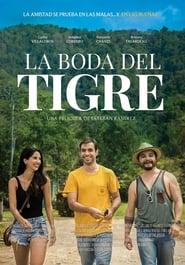 La boda del tigre (2020)
