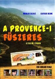 A Provence-i fűszeres