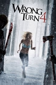 Wrong Turn 4 – La montagna dei folli