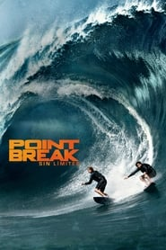 Point Break (Sin límites) Español Latino Online
