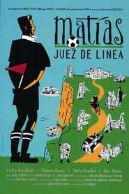 Matías, juez de línea 1996