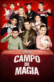 O Instituto de Mágica (Magic Camp)