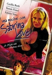 A Night with Sabrina Love (2000)