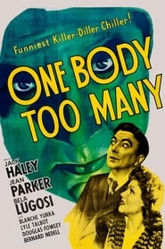 One Body Too Many (1944)