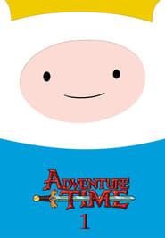 Adventure Time - Season 1 Episode 1 : Slumber Party Panic