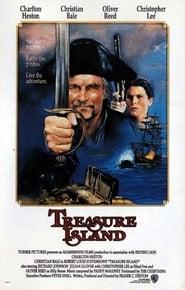 Treasure Island (1990) online ελληνικοί υπότιτλοι