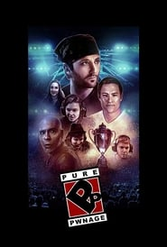 Pure Pwnage: Teh Movie (2016)