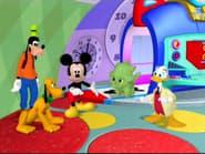 La Casa de Mickey Mouse 3x7