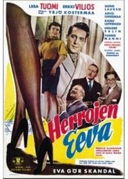 Herrojen Eeva 1954