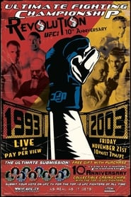 UFC 45: Revolution