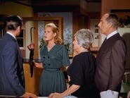 """Bewitched"" Samantha Meets the Folks"