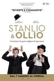 Stanlio & Ollio 2018
