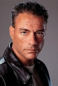 Jean-Claude Van Damme isLeon Gaultier