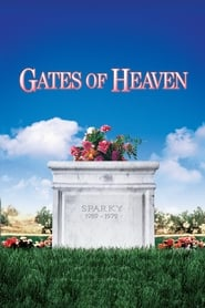 Gates of Heaven (1978)