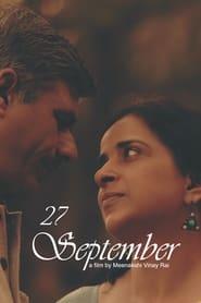 27 September 2021 Hindi Movie AMZN WebRip 200mb 480p 700mb 720p 2GB 4GB 1080p