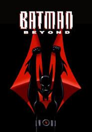 Poster Batman Beyond 2001