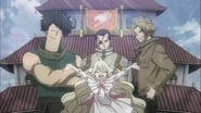 Fairy Tail Season 6 Episode 1 : Morning of a New Adventure