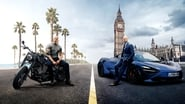 Wallpaper Fast & Furious Presents: Hobbs & Shaw