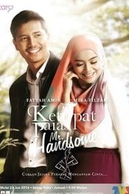 Ketupat Palas Mr Handsome 2016