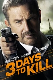 3 Days to Kill [2014]