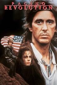 Poster Revolution 1985