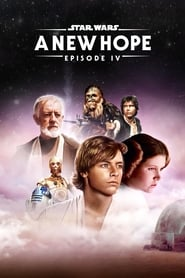 Star Wars: Episode IV – A New Hope (1977) online ελληνικοί υπότιτλοι
