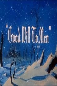 Good Will To Men (1955)