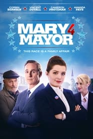 Mary for Mayor (2020)